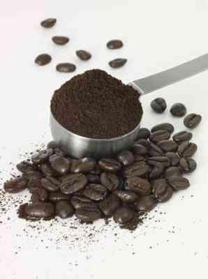 Comment Mesurer le marc de Café Lors de l