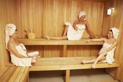 Sauna Inconvénients