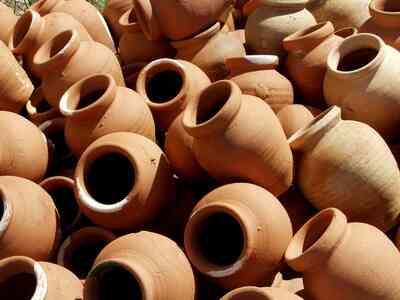 Comment Faire de Filtres à Eau en Céramique