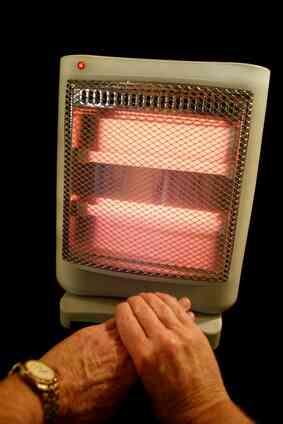 Les Inconvénients de Petits appareils de chauffage Portatifs