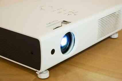 Comment savoir si une Lampe de Projecteur Est Mauvais