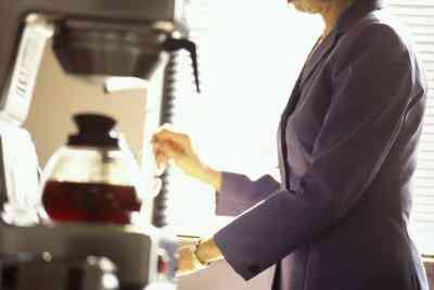 M. Le Café Delay Brew Instructions