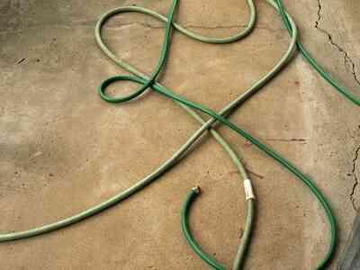 Comment Réparer un Tuyau nettoyeur haute Pression