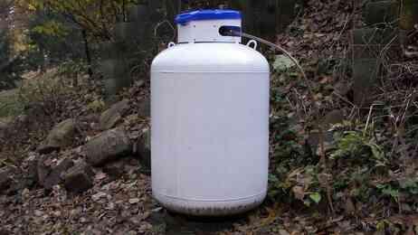 Comment évaluer le Niveau de Propane dans un Réservoir de Propane