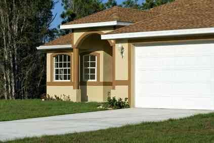 Pouvoir un Ouvre-Porte de Garage pour un Garage Deux places?