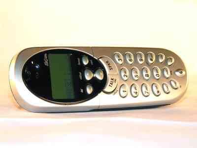 Comment Puis-Je Remplacer Le Téléphone Sans Fil À Piles?