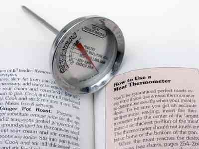 Les Mieux Notées De La Viande & Thermomètres À Bonbons