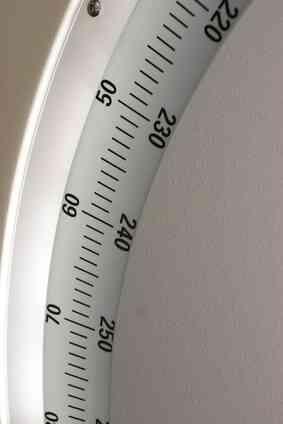 Comment puis-je Convertir 375 degrés Fahrenheit en degrés Celsius?