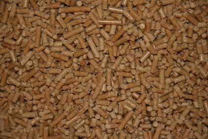 Comment Fabriquer des Granulés de Bois pour un Poêle à Granulés