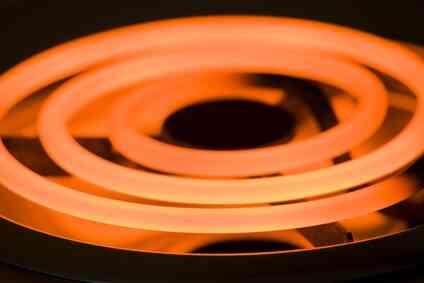 Comment faire pour Dépanner un GE cuisinière Électrique Brûleur Ne s