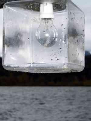 Est Pure H2O Conducteur?