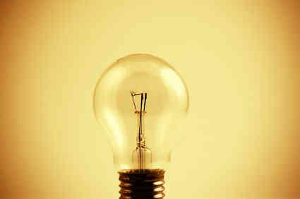 Quels Sont les Minéraux dans une Ampoule?