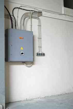 Générateur De Secours De Câblage Instructions