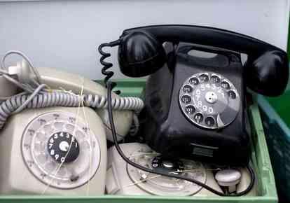 Différents Types de Téléphones