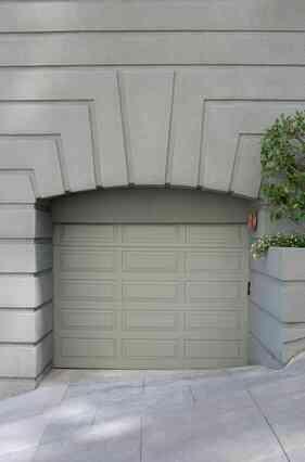 Comment faire pour Dépanner un Sears Craftsman Électrique de Garage Ouvre-porte Qui ne ferme Pas