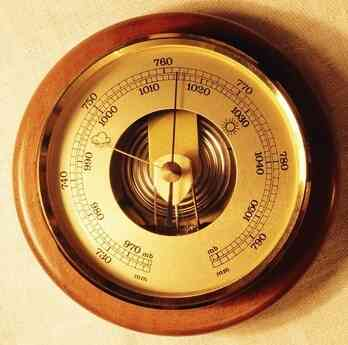 Instructions pour la Lecture des Paramètres sur les Baromètres