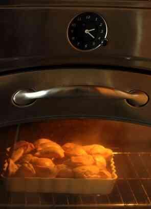 Comment Nettoyer une Porte en Verre sur un Four grille-pain