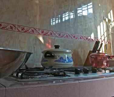 Cuisinière Brûleur Problèmes