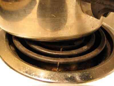 Comment Régler les Brûleurs de la Cuisinière