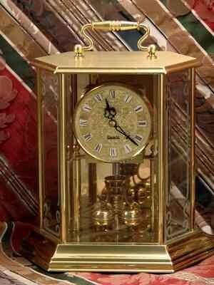 Comment configurer Anniversaire Horloges