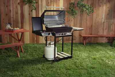Les Barbecues Au Gaz Vs. Propane