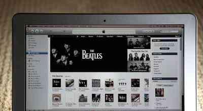 Mon iTunes se fermer de façon Inattendue