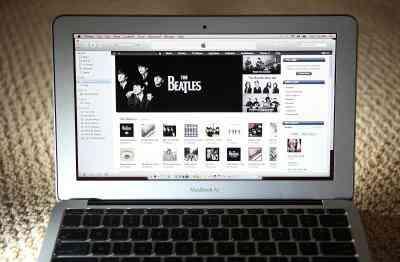 Pourquoi ne pas en faire Mon iTunes Permettez-Moi d