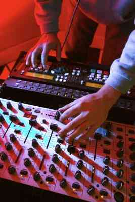 Comment Faire des Mixtapes de DJ dans Audacity