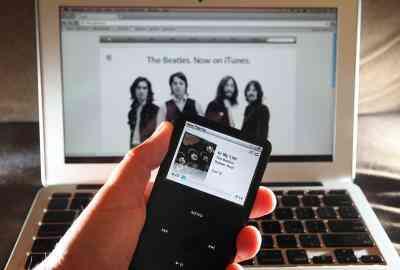 Comment Déplacer ou de Transfert De MediaMonkey à iTunes