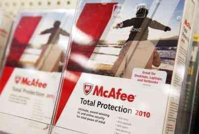 Comment faire pour Supprimer les Menaces Détectées par McAfee