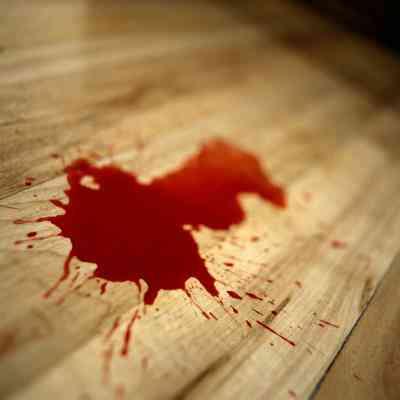 Comment Faire des Éclaboussures de Sang dans Gimp