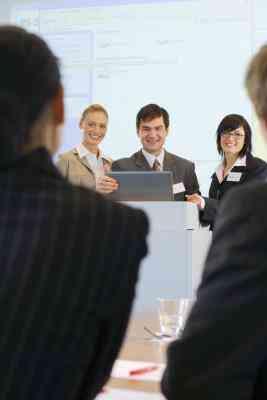 Comment Ne Vertical & Horizontale Diapositives dans PowerPoint