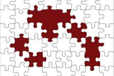 Comment Faire un Puzzle dans PowerPoint