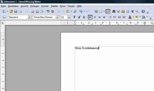Fichiers OpenOffice avec un mot de passe pour protéger