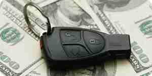 Refinancer un prêt de voiture