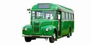 Acheter un bus: véhicules d