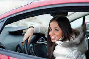 Le calcul de votre distance de freinage: apprendre votre distance de freinage