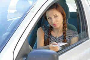 Vérifiez votre permis de conduire statut