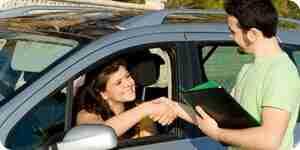 Passer votre dmv permis de conduire test