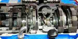 Changement manuel et automatique de liquide de transmission