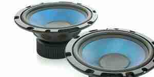 Trouver des haut-parleurs de voiture qui répondent à votre voiture: voiture de systèmes de sonorisation