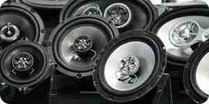 Acheter voiture amplificateur stéréo équipement: systèmes audio de voiture
