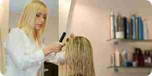 Ouvrir un salon de coiffure