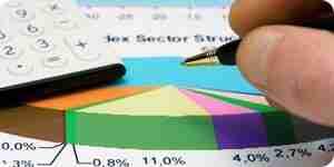 Écrire un rapport financier