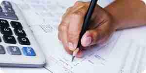 Écrire une analyse des états financiers