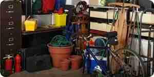 Stimuler la vente de garage vente
