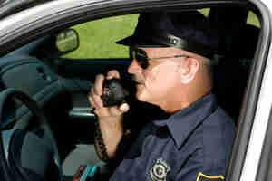 Devenir un agent de police: de la formation et de l