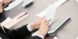 Écrire un emploi demande de transfert