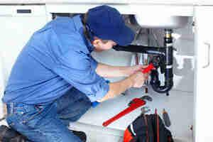 Trouver un travail de plomberie à l