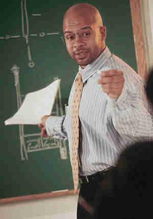 Devenir un professeur de collège: les emplois dans l